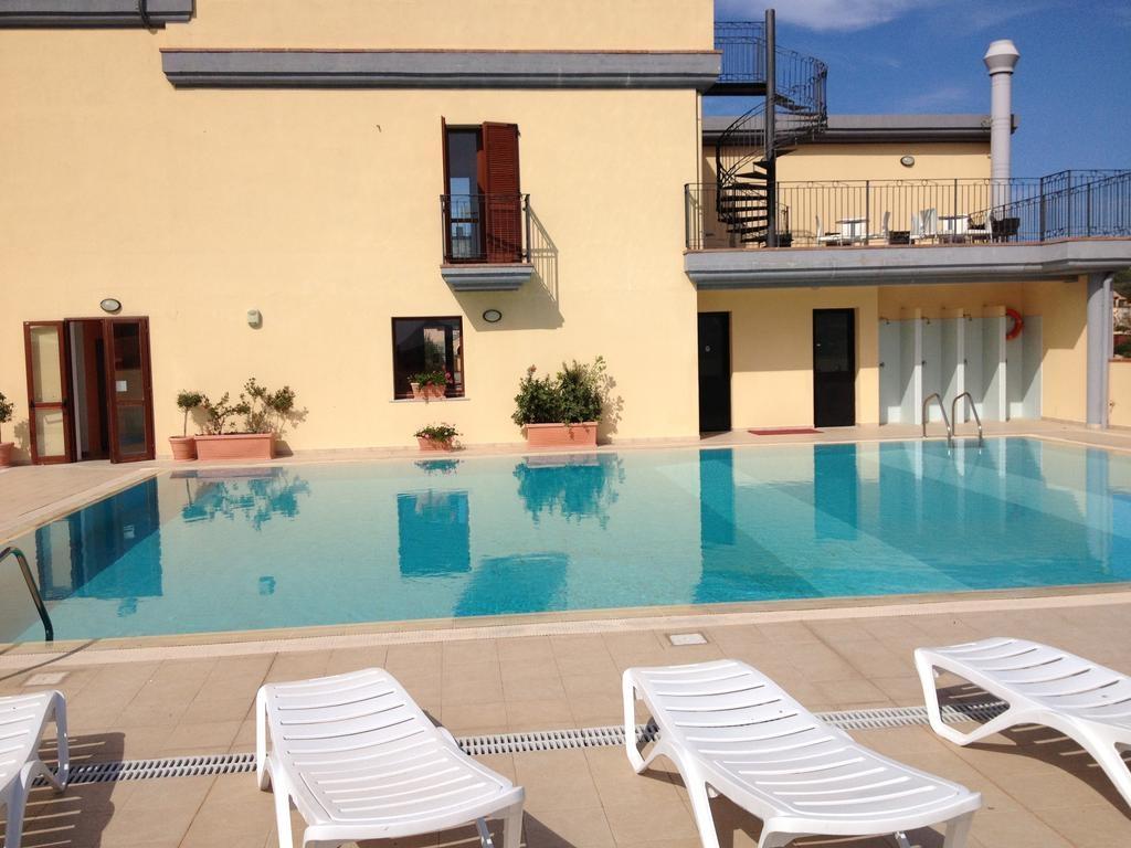 BILO 4 in Residence con Piscina Villasimius
