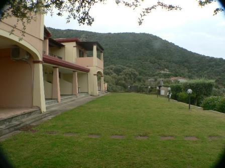 Villa Panoramica Trilocale Baia di Chia