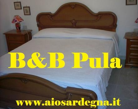 Bed & Breakfast Low Cost a Pula Sardegna