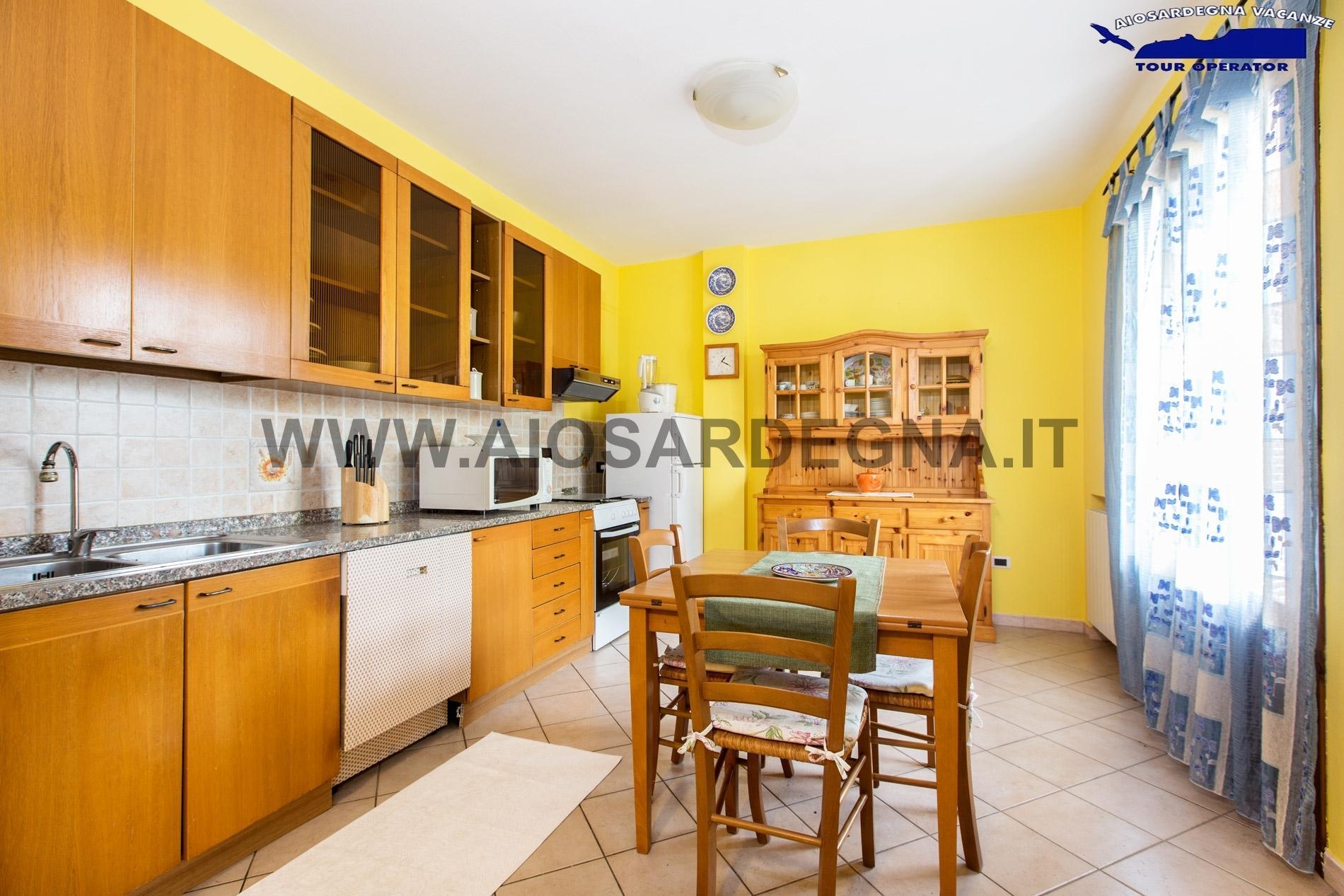 Casa Eugenio 800 m Spiaggia Pula Sud Sardegna