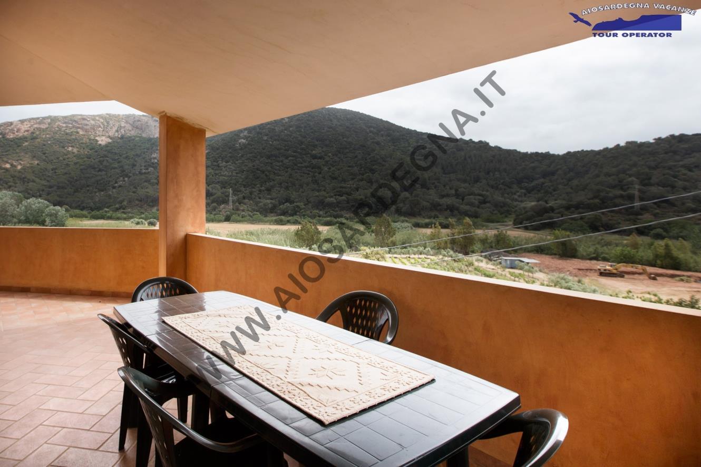 Villa Rosa con Vista Panoramica Chia Sud Sardegna