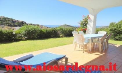 Villa Angela 700m Spiaggia Torre di Chia Sud Sardegna