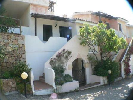 Residence Isola Blu Porto san Paolo Sardegna