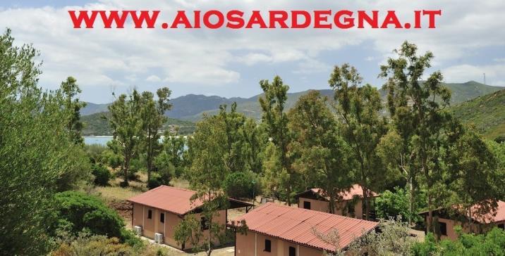 Casa Mobile Bilocale Camping Village Ogliastra