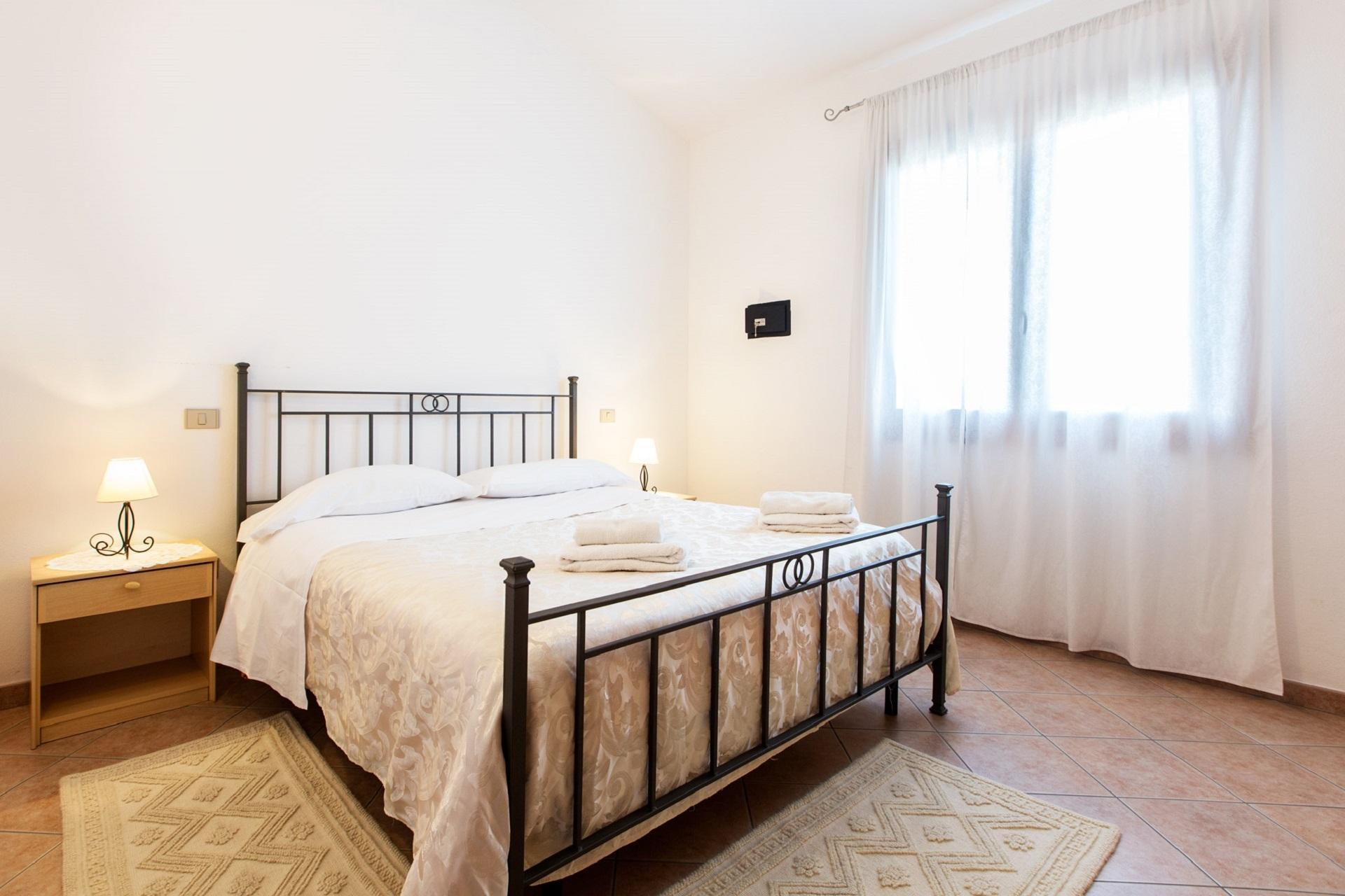 Casa Aurora 2 appartamento centrale Pula Sud Sardegna