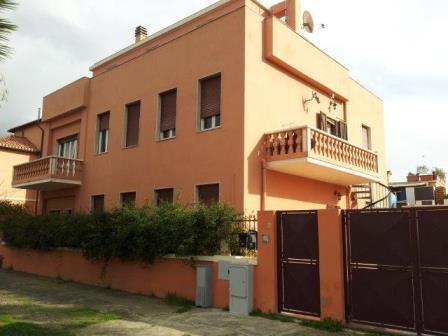 Casa Spiaggia Poetto Cagliari