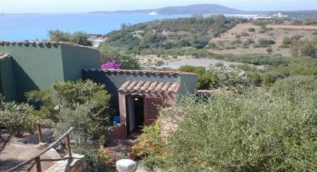 Villa Spiaggia Villasimius
