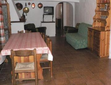 Casa Tavernetta Posada bilo P Terra Giardino