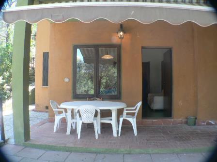 Villa Pini PT 100m Pinus Village Sud Sardegna
