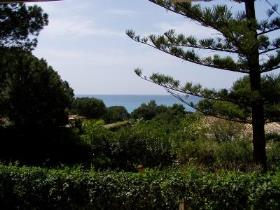 Villa Vista Mare 100 m Spiaggia Villasimius
