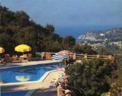 Residence Solanas Bilocale 4 vista mare