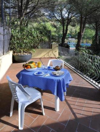 Residence Pinus Village 300m Mare Santa Margherita di Pula