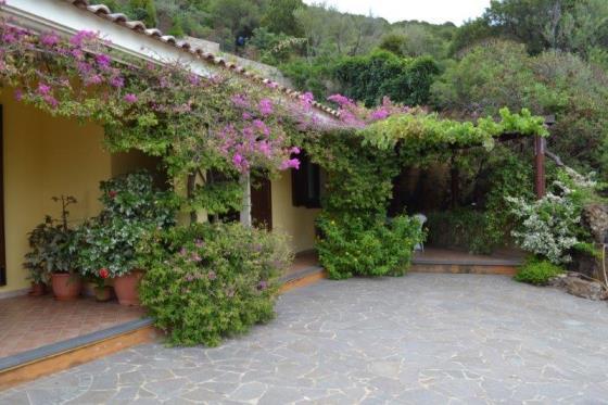 Villa Ermitage 1 Chia Sud Sardegna