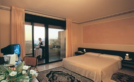 Hotel nel centro di Cagliari Sardegna 4 stelle