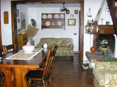 Villa Padronale sul Mare La Caletta Carloforte