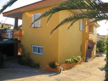 Casa Giovanna 1° Piano Lu Bagnu 350m Spiaggia Castelsardo