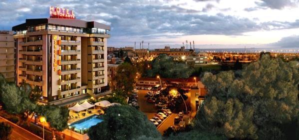 Hotel 4 stelle Centrale Cagliari