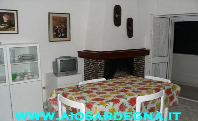 Badesi 1 Appartamento Trilocale Panoramico