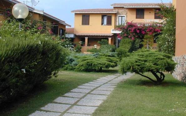Appartamento Simona Bilo in Residence Villasimius