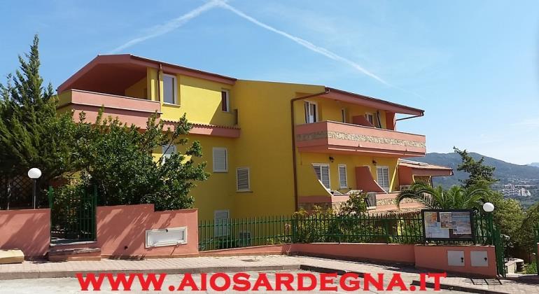 Bilocale Standard Residence con Piscina Badesi