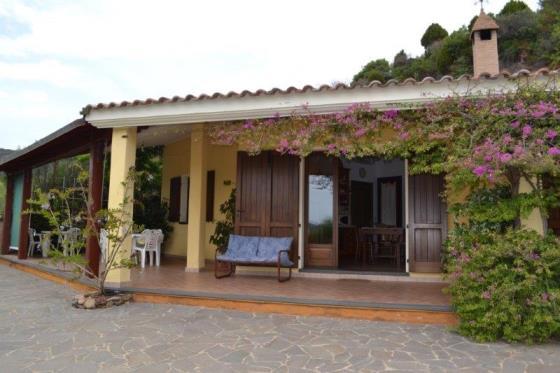 Villa Ermitage 2 Baia di Chia Sud Sardegna