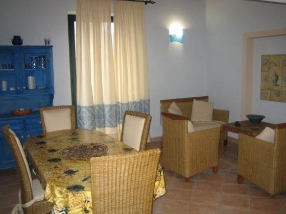 Bilo Extra compfort appartamento vacanza Bosa