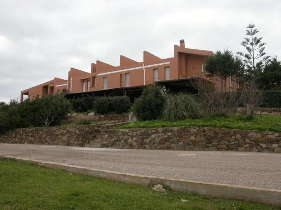 Appartamento quadrilocale Residence Cala Lupo Stintino