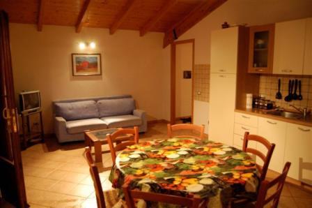 Casa Vacanza Sant'Anna Arresi Sud Sardegna