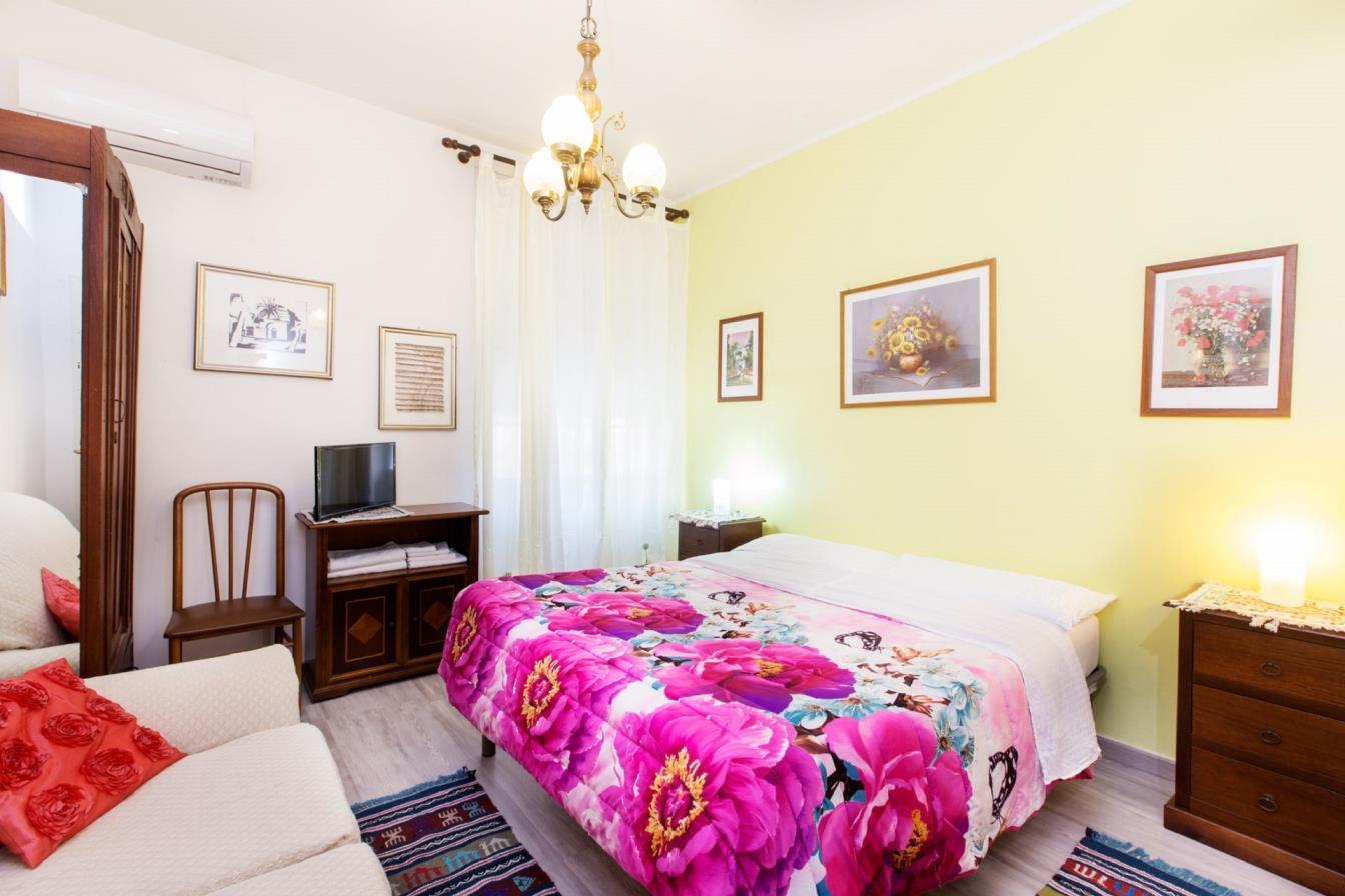 Casa Argentiera Appartamento Trilo Cagliari Sardegna