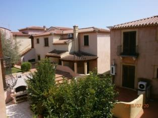 Appartamento in villaggio Residence Arbatax Ogliastra