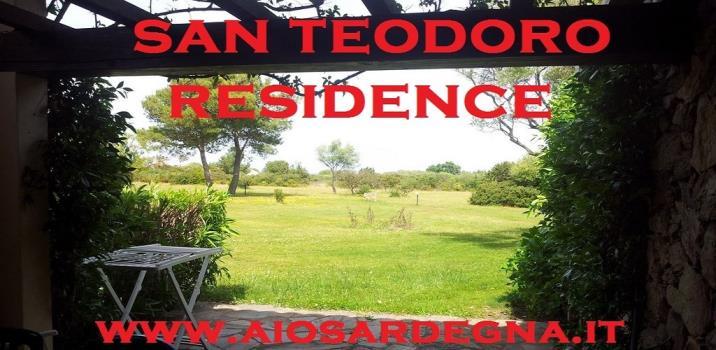 Appartamento Trilo Residence al mare San Teodoro