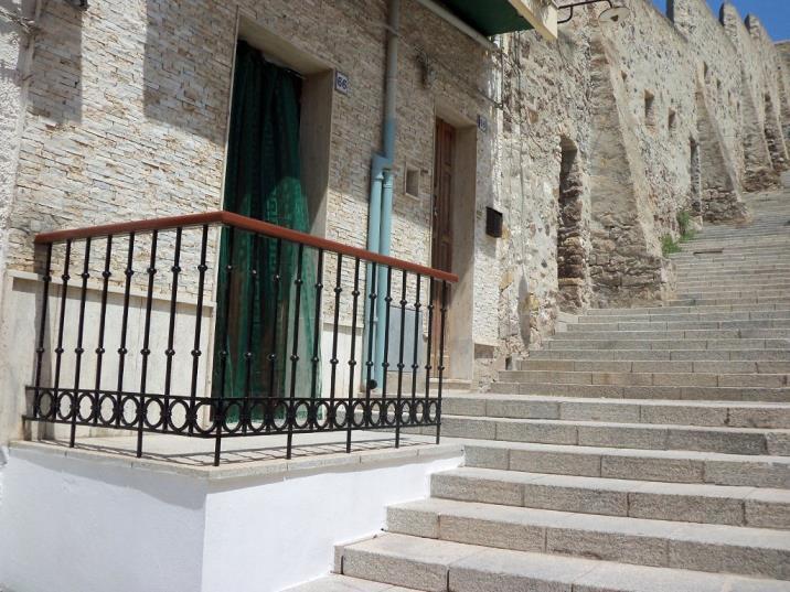 Casa in centro storico Carloforte