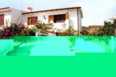 Casa Budoni 100m dal mare appartamento in villetta bifamiliare