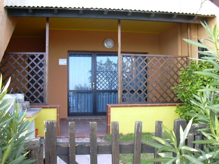 Villa Pinus Village direkt am meer von Santa Margherita di Pula