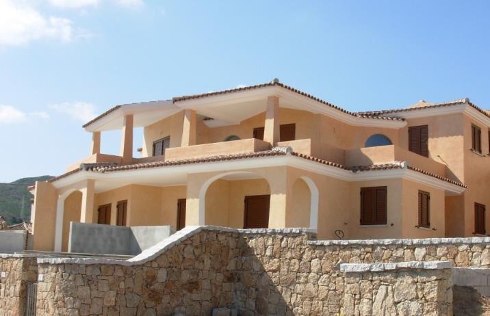 Appartamento Porto San Paolo Nord Sardegna