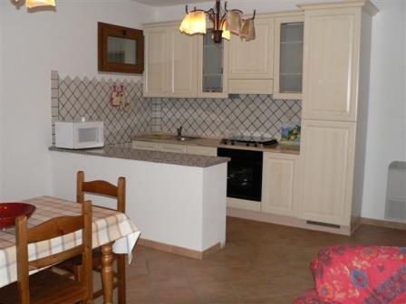 Casa Tonnina 2 Appartamento Vacanze Trilo Badesi Sardegna