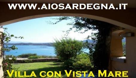 Casa Vacanze 150m Spiaggia Bianca Golfo Aranci