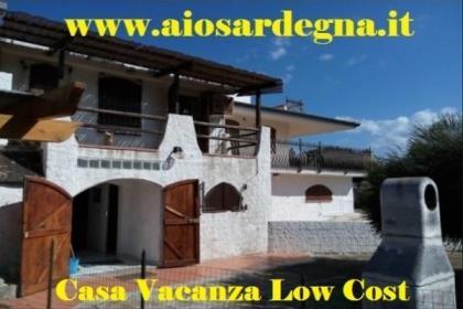 Pacchetto Traghetto + Casa Vacanza Porto Pino Sardegna