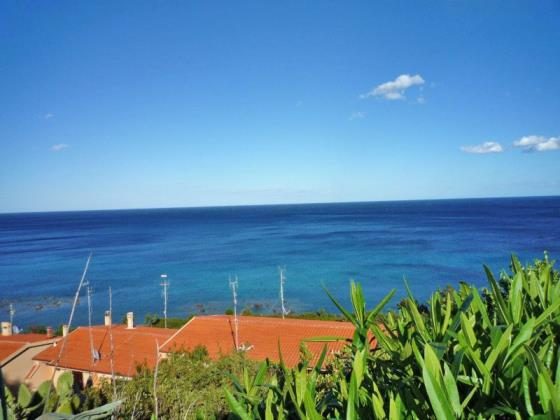 Cala Gonone Fuili 300m Spiaggia