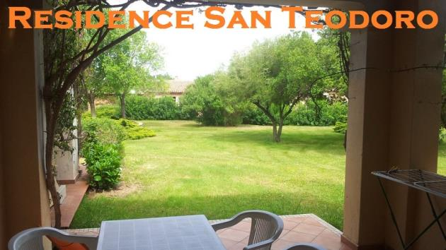 Appartamento Monolocale Residence San Teodoro