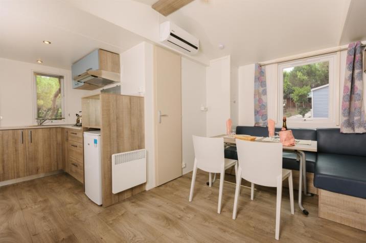 Casa vacanza al mare campeggio Riviera del Corallo