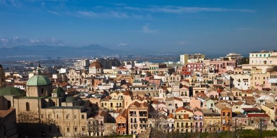 Appartamento Junior Suite Cagliari