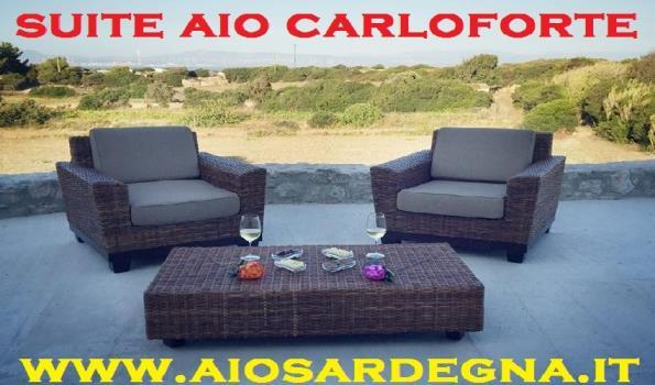 Suites Aiosardegna Carloforte