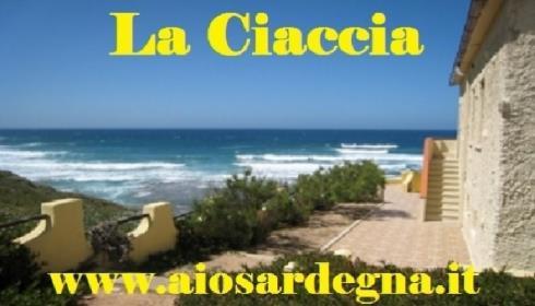 Casa vacanza A sulla Spiaggia La Ciaccia Valledoria