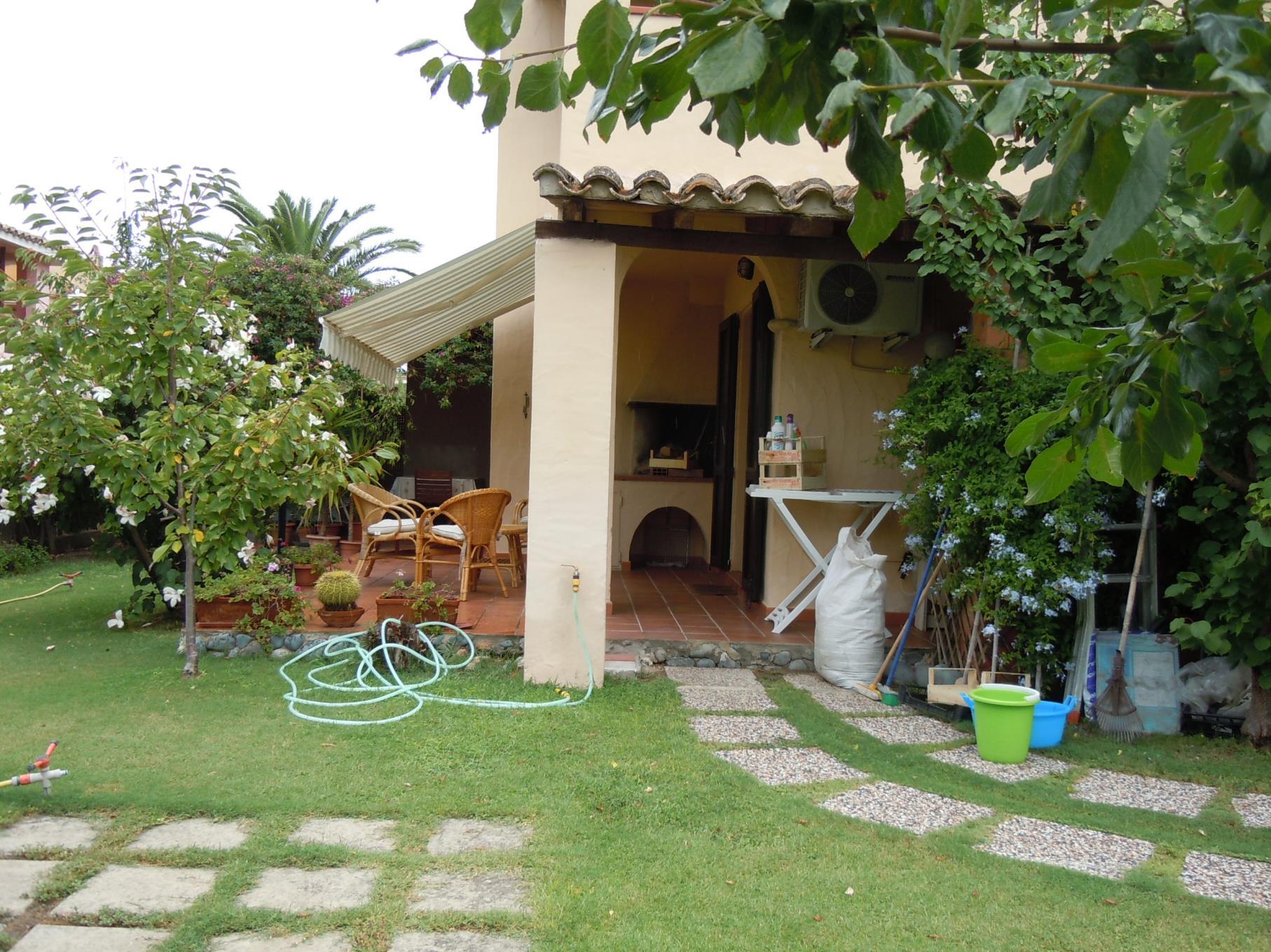 Villa Marina Residence 250m Mare Quartu Sant Elena