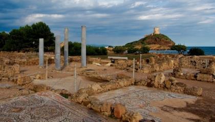 Casa 4 Appartamento Trilocale WiFi Pula Sud Sardegna
