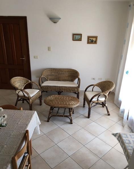 Appartamento Niko Trilo Posada Costa Orientale Sardegna