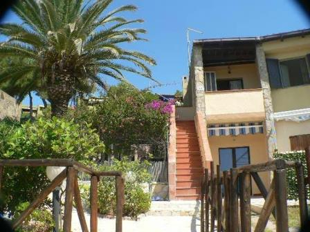 Villetta Pinus Village Fronte Mare Santa Margherita di Pula