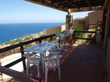 Costa Paradiso Trilocale in Residence con Piscina