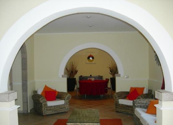 Hotel 3 stelle Sant'Antioco